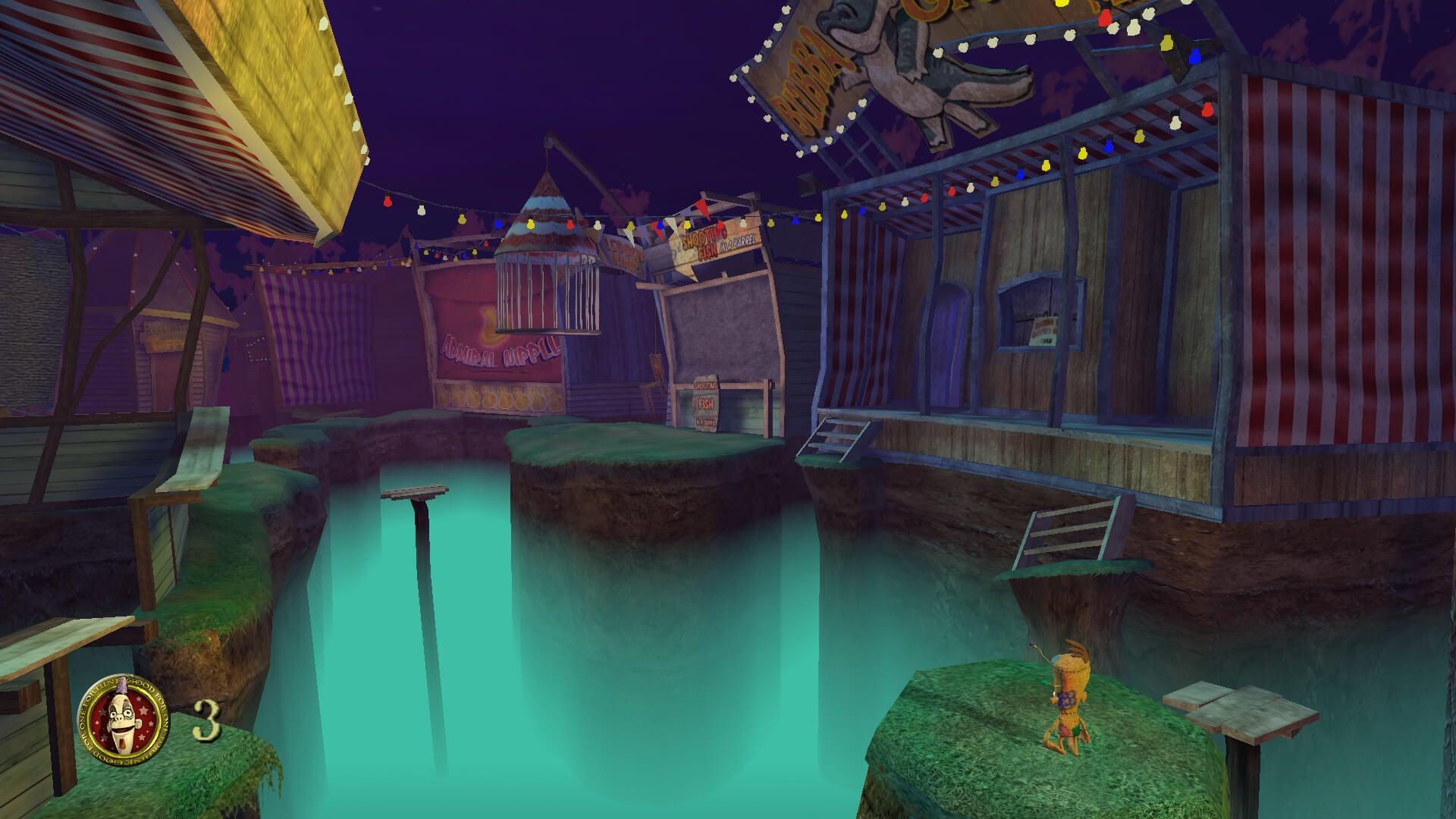Image result for voodoo vince remastered