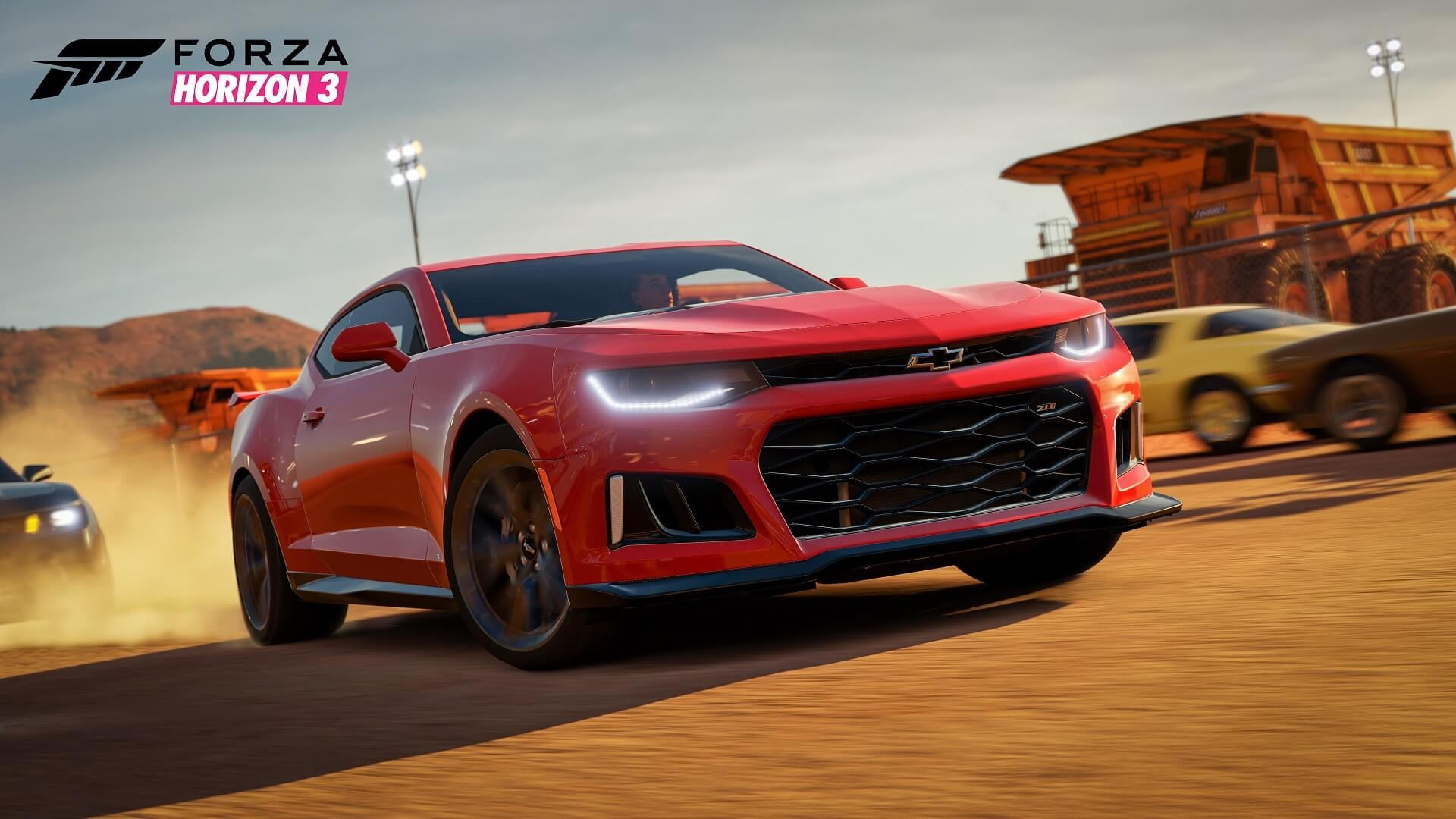 forza horizon 3 39 s duracell car pack now available. Black Bedroom Furniture Sets. Home Design Ideas
