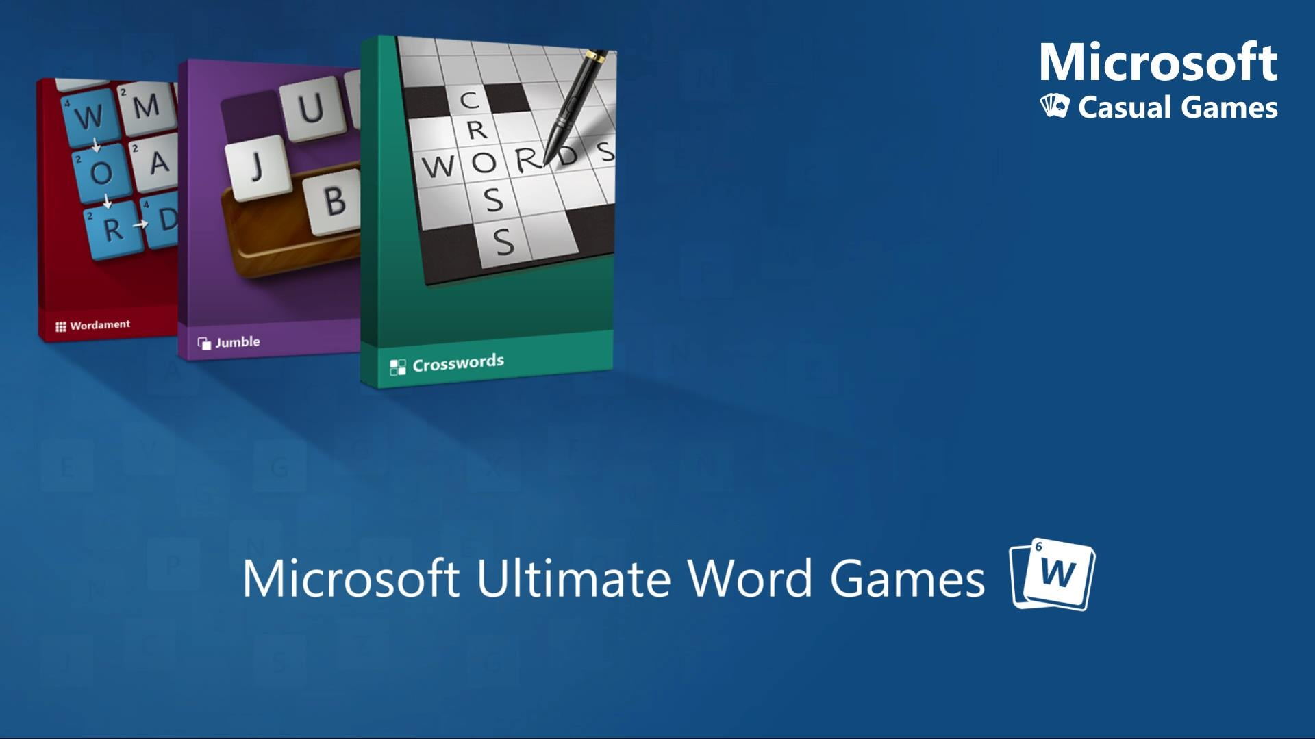 Microsoft ultimate word games achievement list revealed ccuart Image collections