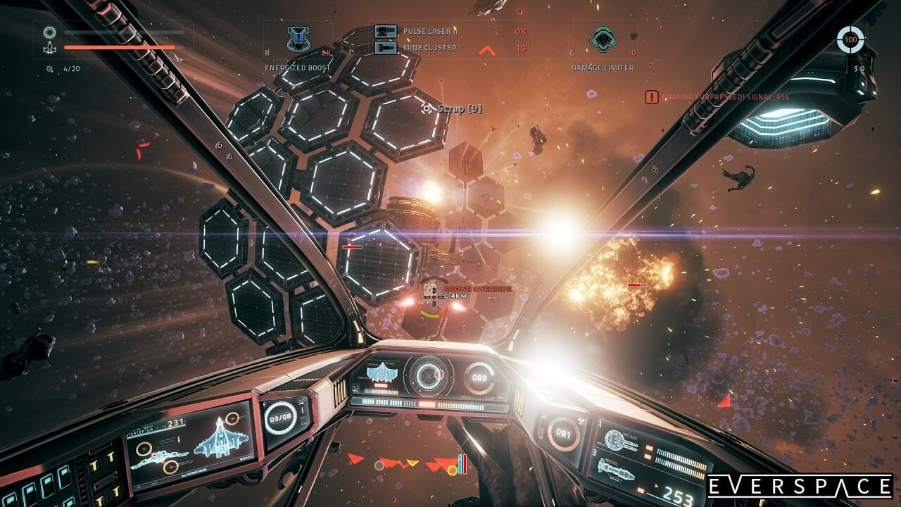 Everspace PC Game Full Version