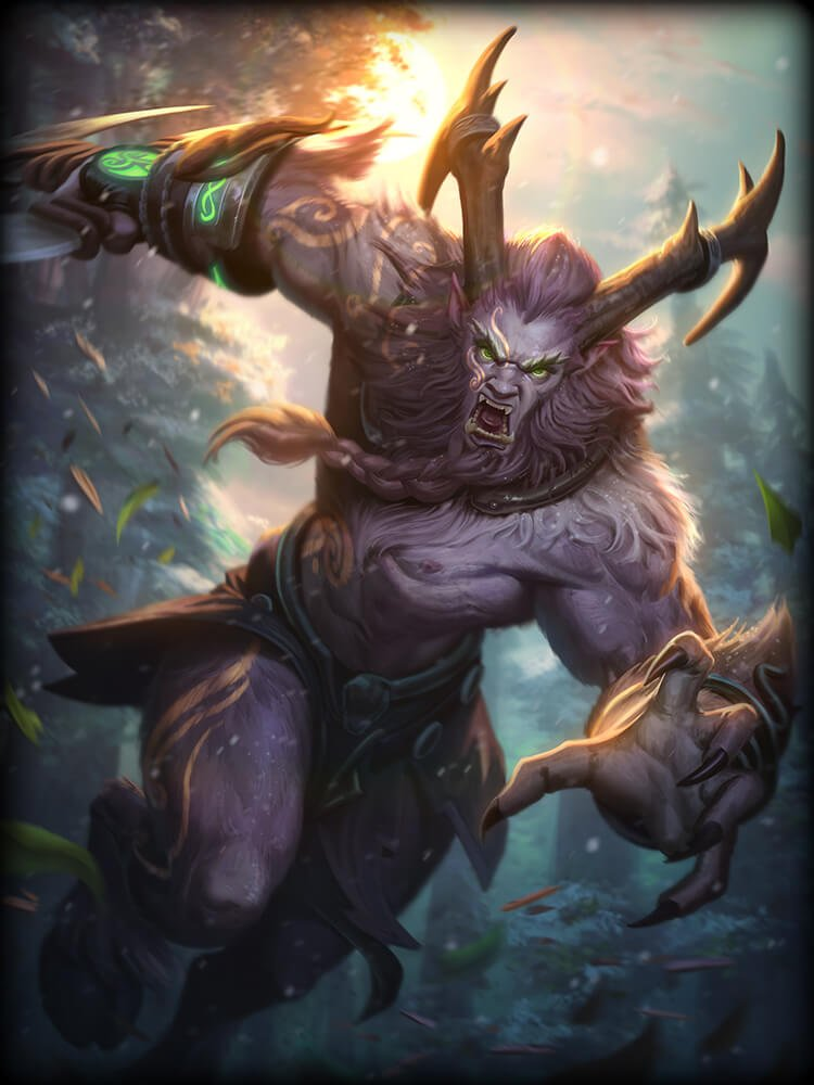 Smite Double Everything This Weekend With A New Patch Next Week