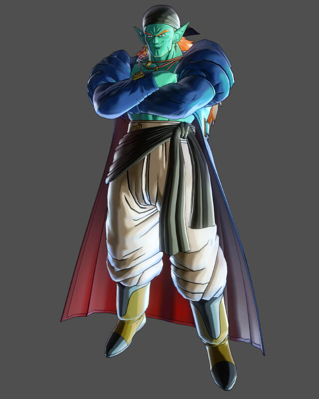Dragon Ball Xenoverse 2 Details The DB Super Pack 3