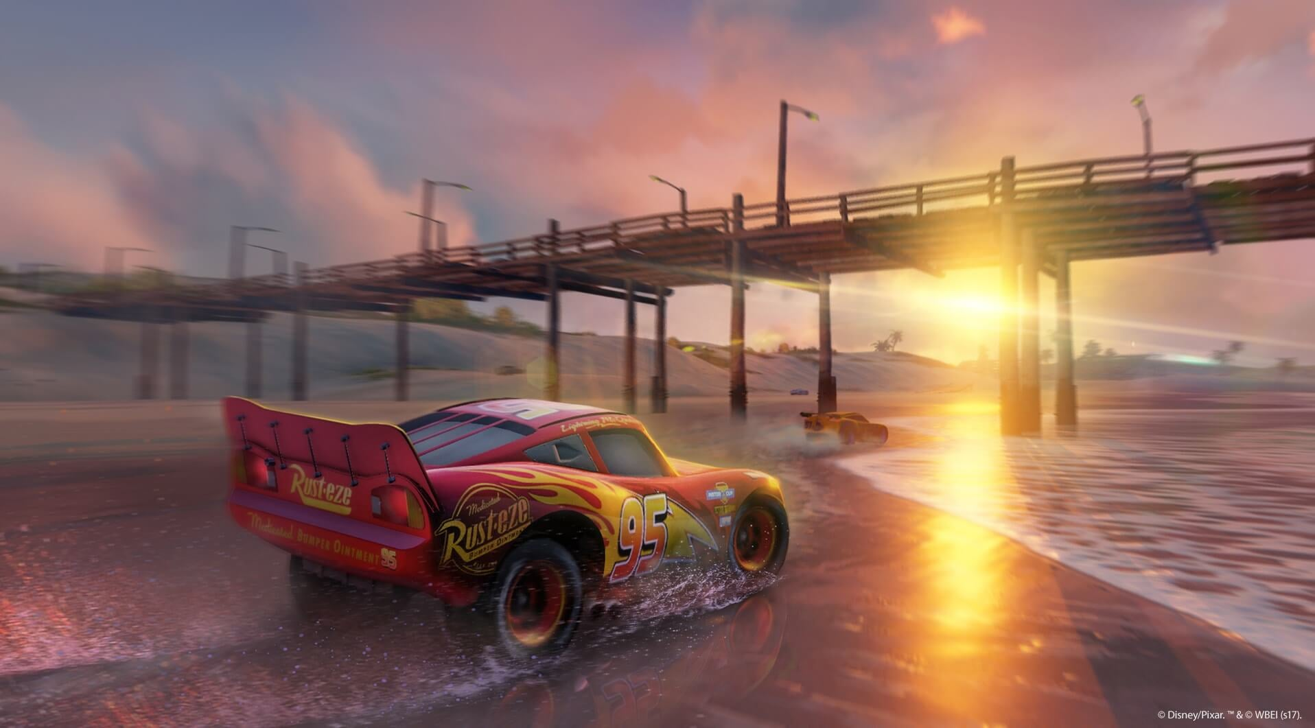 Image result for CARS 3 IMAGES