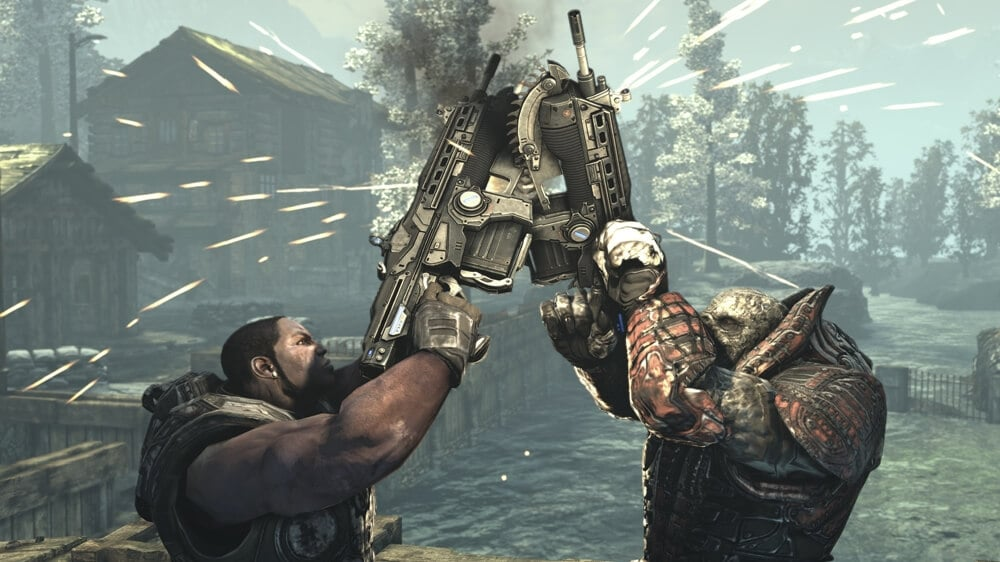 Gears of war 2 multiplayer packs dlc are now free gumiabroncs Images