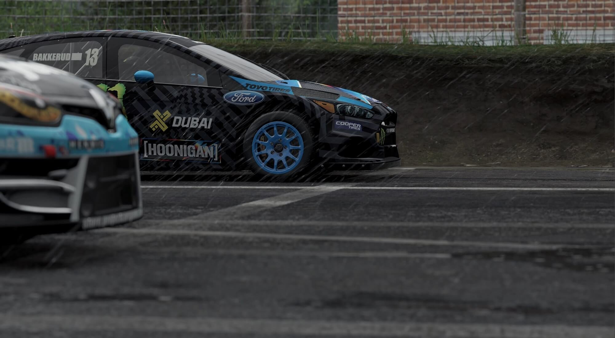 Project CARS 2 Reveals New Rallycross Gameplay