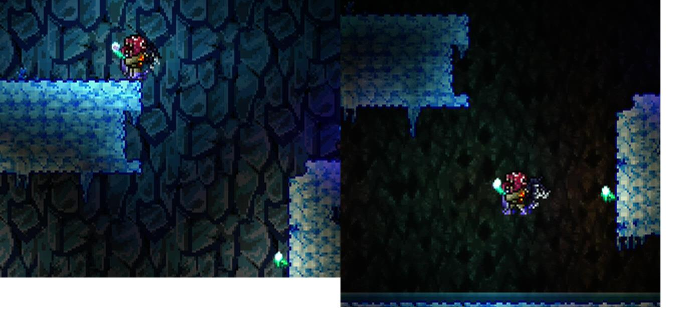 terraria beehive how to find