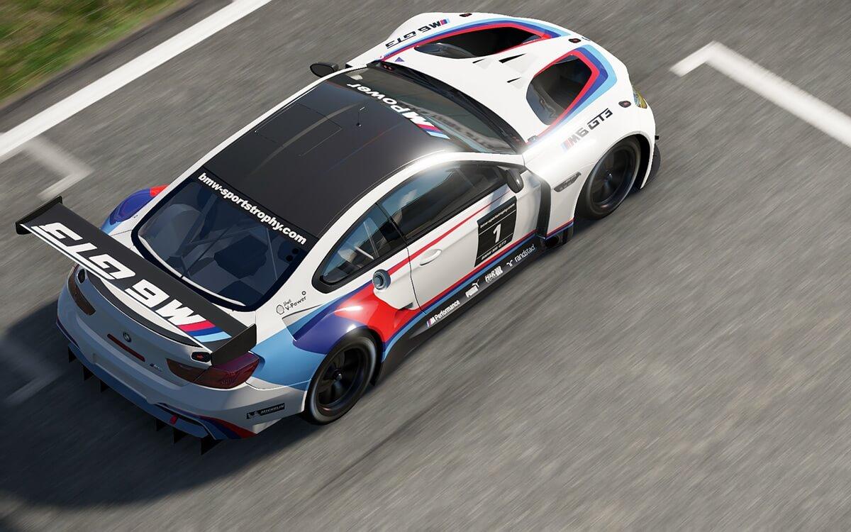 Project CARS 2 GT3 Screenshots