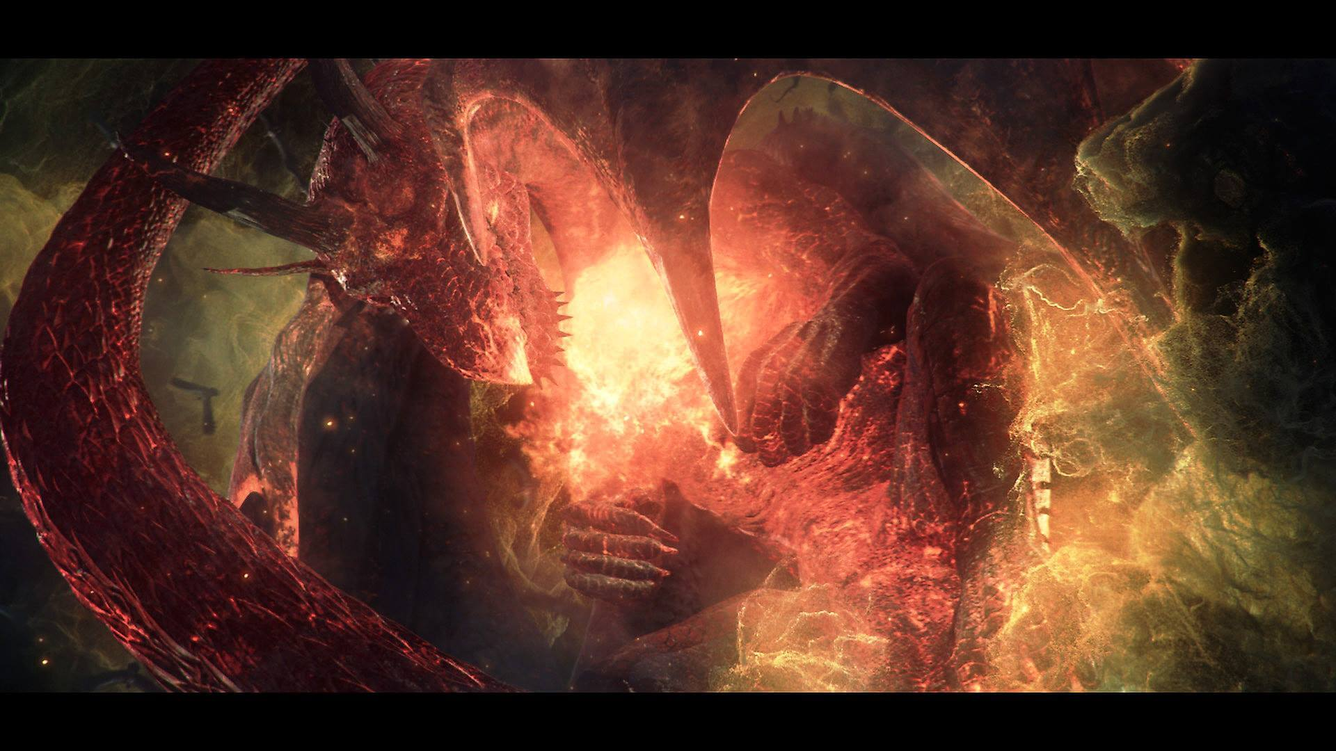 Dragon S Dogma Dark Arisen Announced For Xbox One And Ps4
