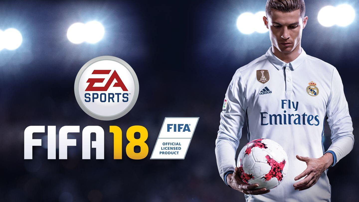 Image result for fifa 18 announcement
