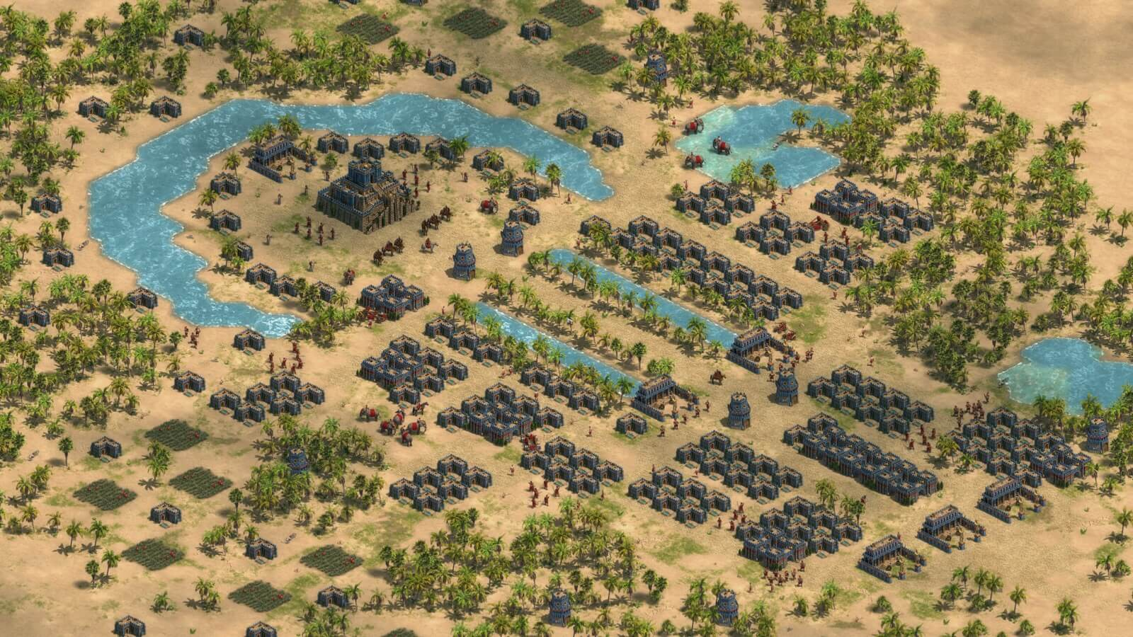 Télécharger Age of Empires Expansion : The rise of …