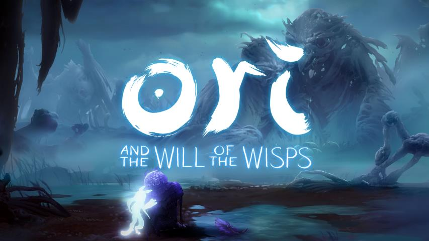 Image result for ori and the will of the wisps