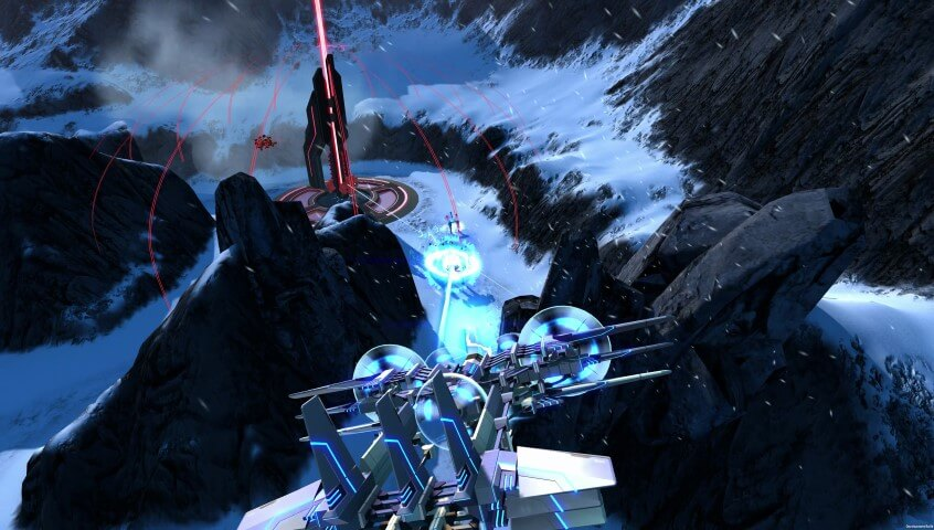 Indie Hit Robocraft Infinity Coming to Xbox One and Windows 10