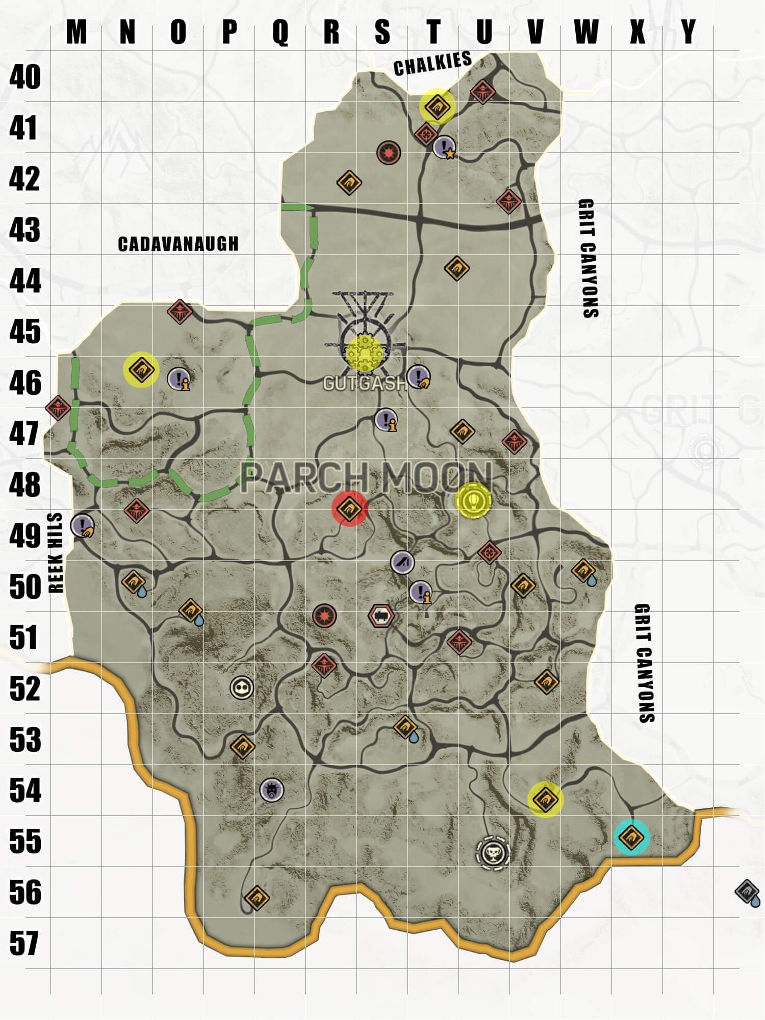 Mad Max Walkthrough - Page 5 Mad Max Game Map on battlefield 4 game map, the hunger games game map, grand theft auto game map, wasteland 2 game map, forza horizon 2 game map, far cry 4 game map, thief game map, dead island game map, assassin's creed unity game map, the dark knight rises game map,
