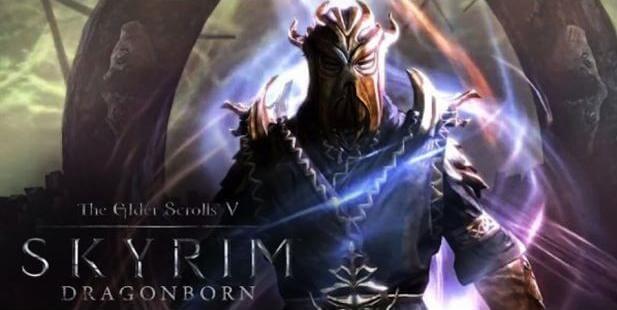The Elder Scrolls V: Skyrim Walkthrough - Page 14