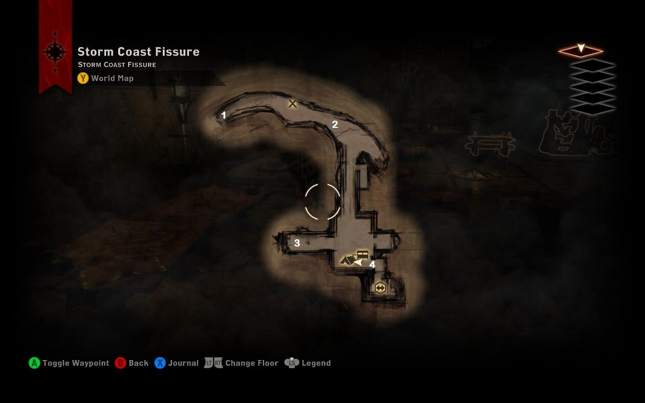 Dragon Age: Inquisition Walkthrough - Page 15