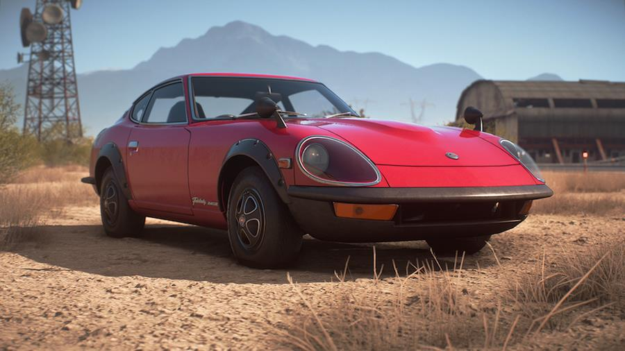 Need For Speed Payback Customisation Details Screens And Trailer