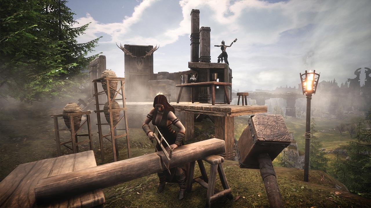 Conan Exiles in Humble Bundle August