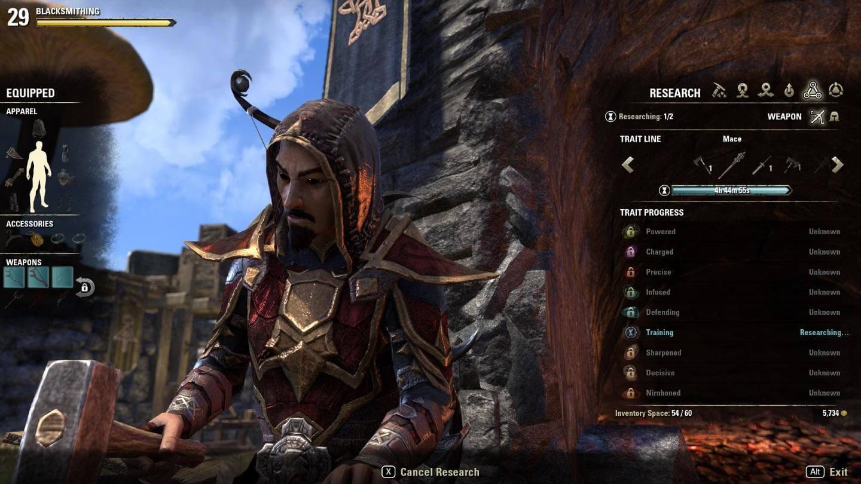 The Elder Scrolls Online Horns Of The Reach Release Date ... Horns Of The Reach