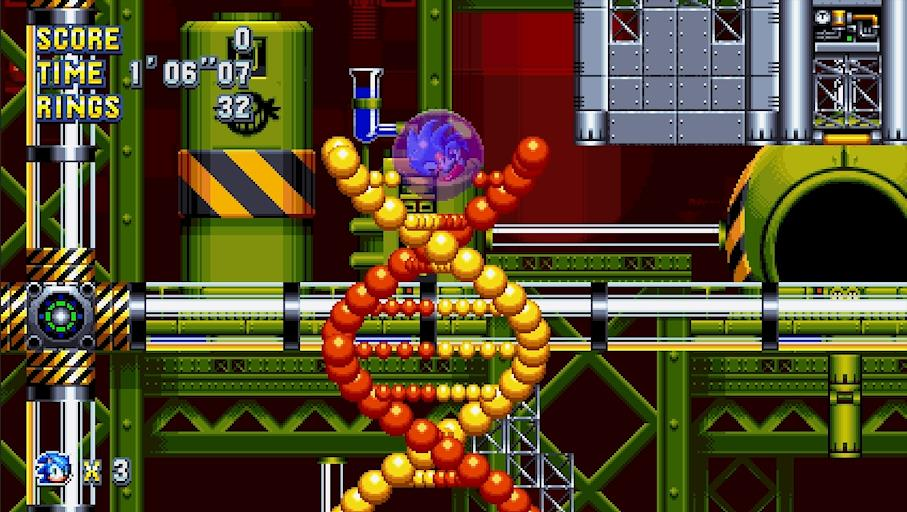 Unfortunately, Sonic Mania Does Not Have a Platinum Trophy
