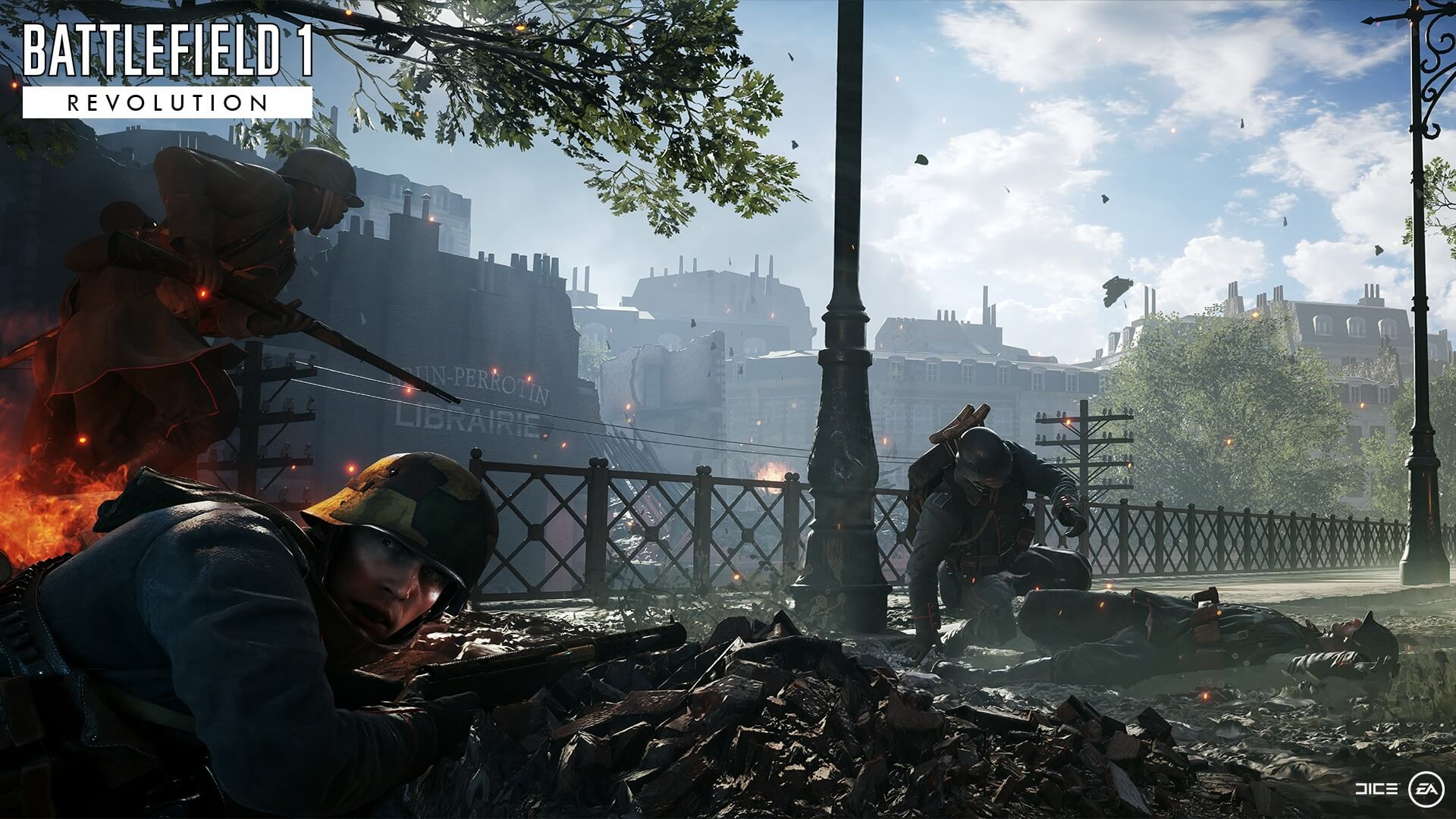 battlefield 1 incursions unveiled