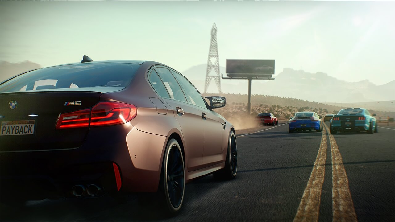 need for speed payback abandoned car june 2019
