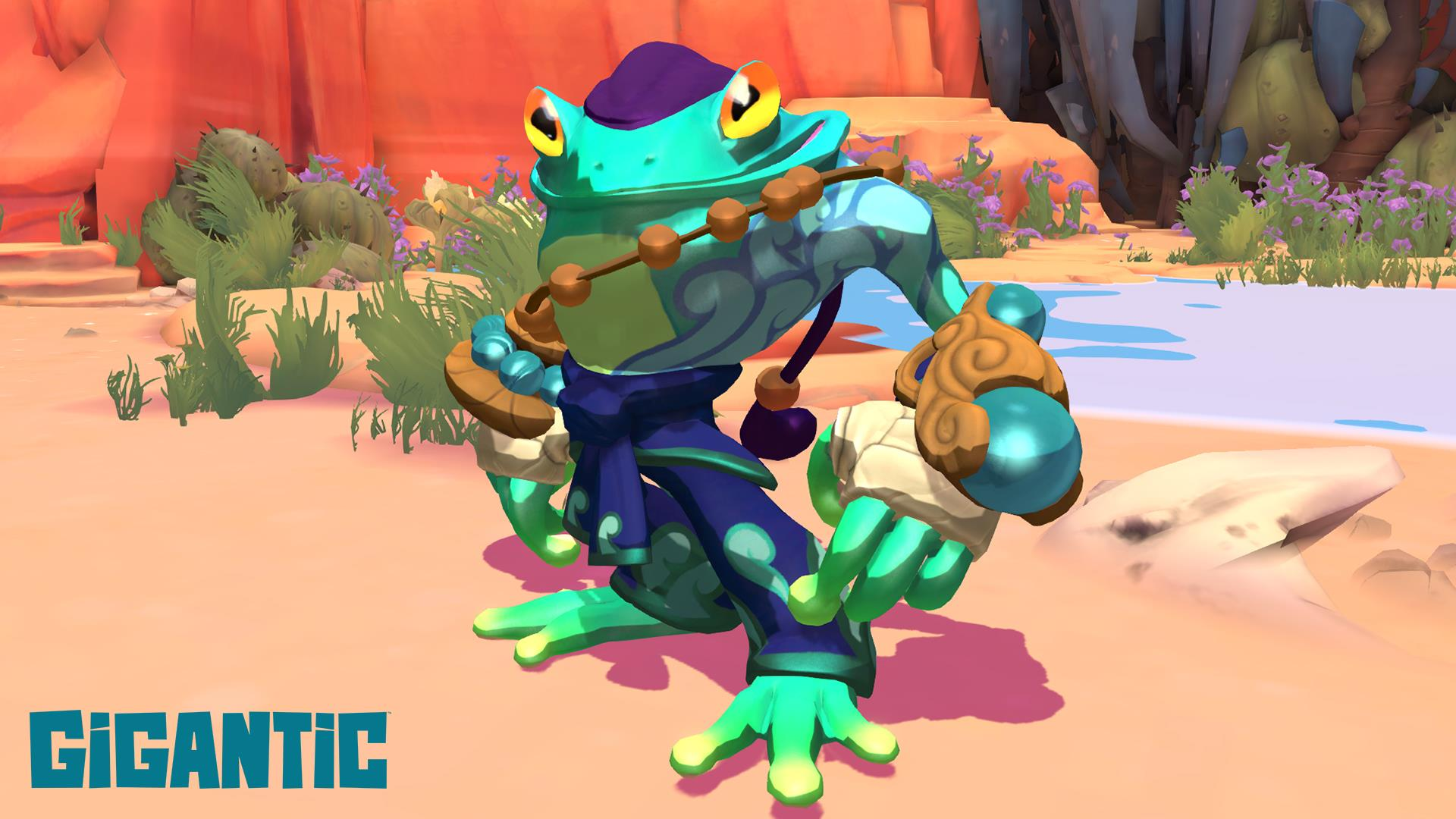 Image result for Gigantic