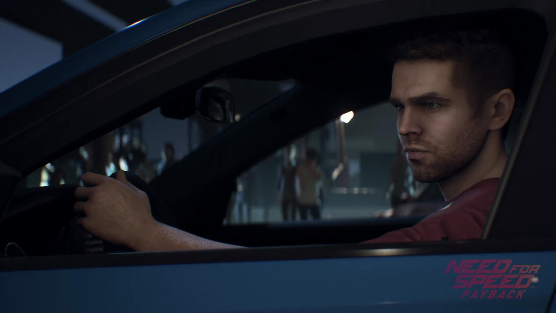 Need For Speed Payback Review