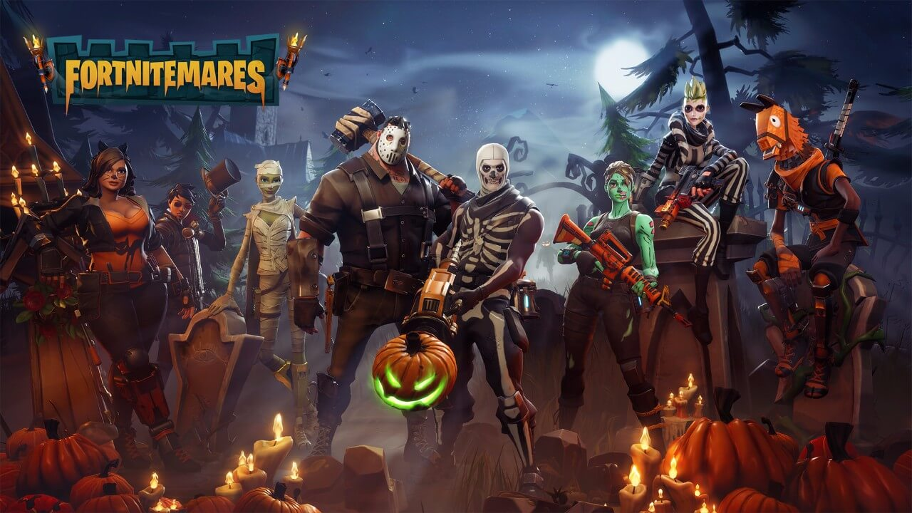 Fortnite releases latest patch ccuart Image collections