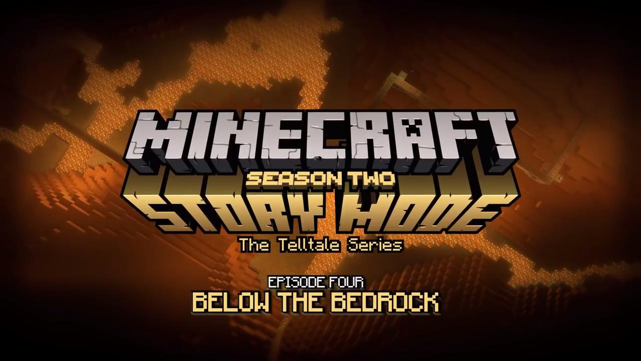 Fourth Episode For Minecraft Story Mode Season Two Dated
