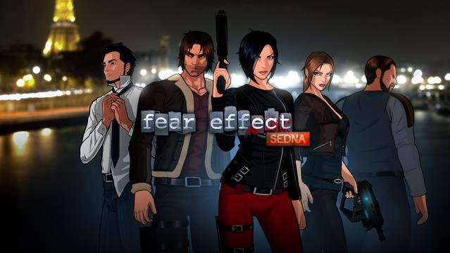 b2f99ce436 Sedna is set four years after the events of the original Fear Effect and  several familiar characters return in this new title. The demo begins as  Royce Glas ...