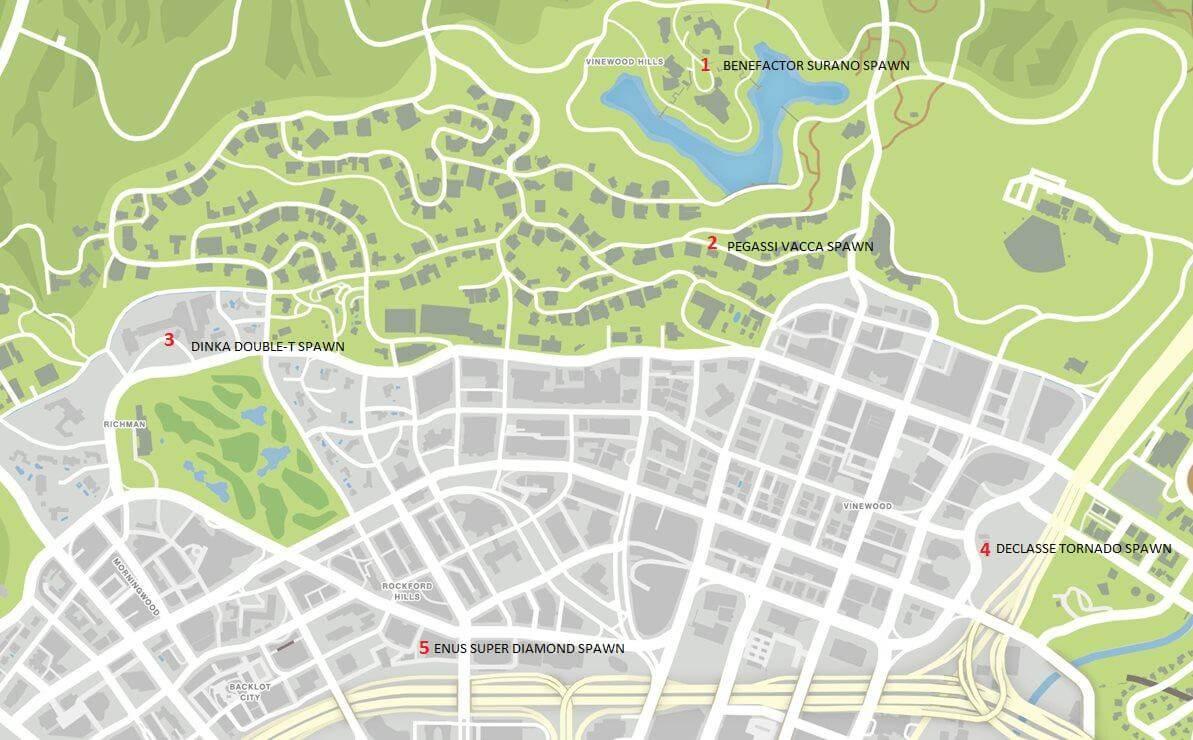 Grand Theft Auto V (Xbox 360) Walkthrough - Page 3