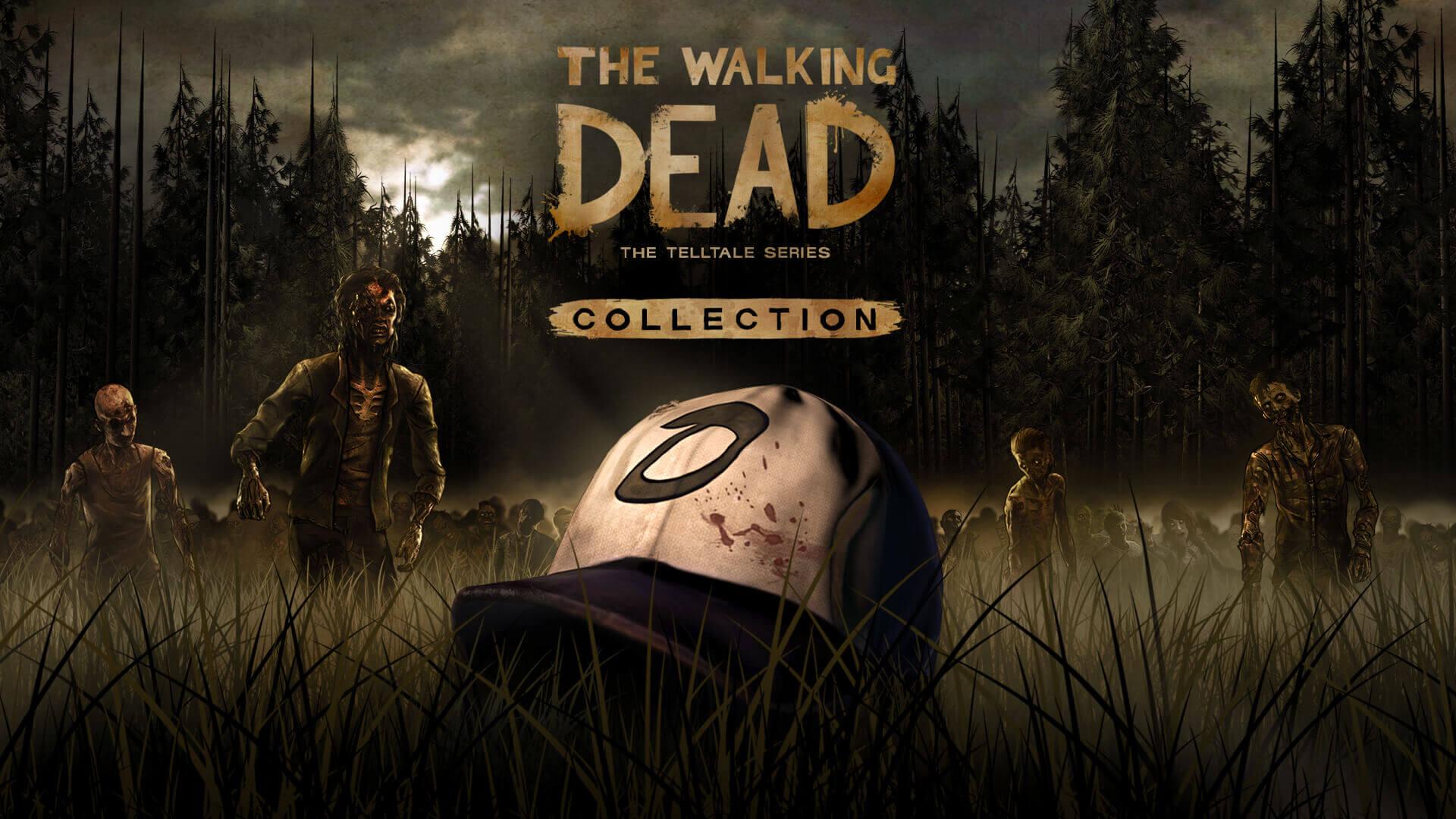 The Walking Dead (Video Game) | Walking Dead Wiki | Fandom