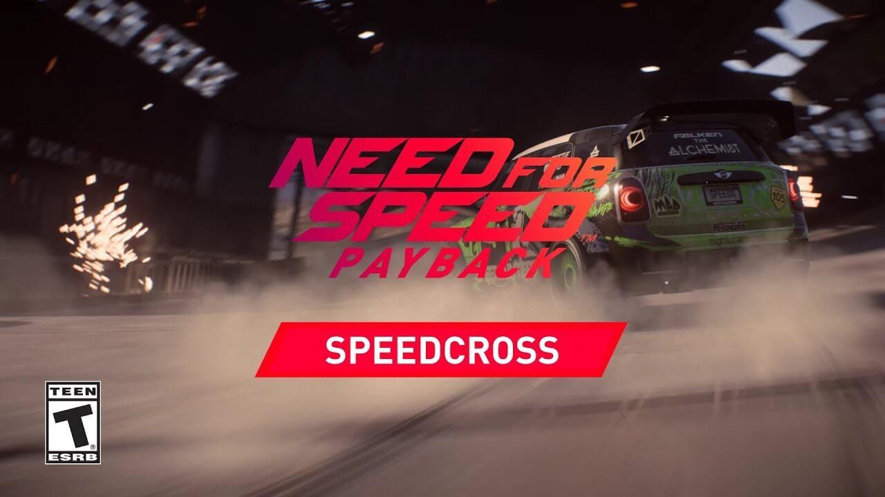 I Speed Car Games