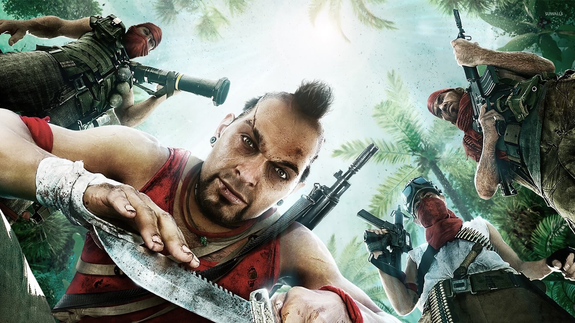Far Cry 5 Season Pass Details Includes Far Cry 3 Classic Edition