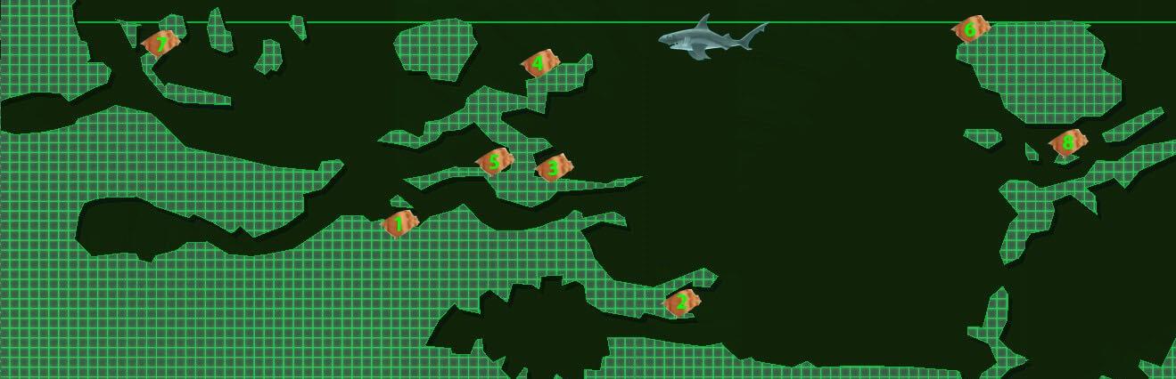 hungry shark evolution hammerhead stingray revenge