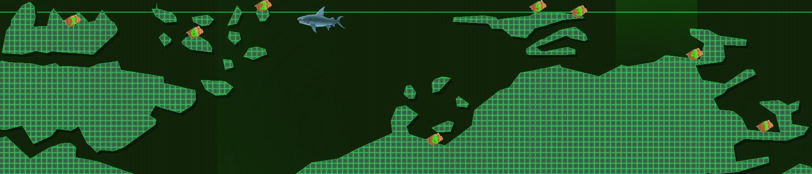 Hungry shark evolution win 8 walkthrough page 3 for Tiger strike fish game cheats