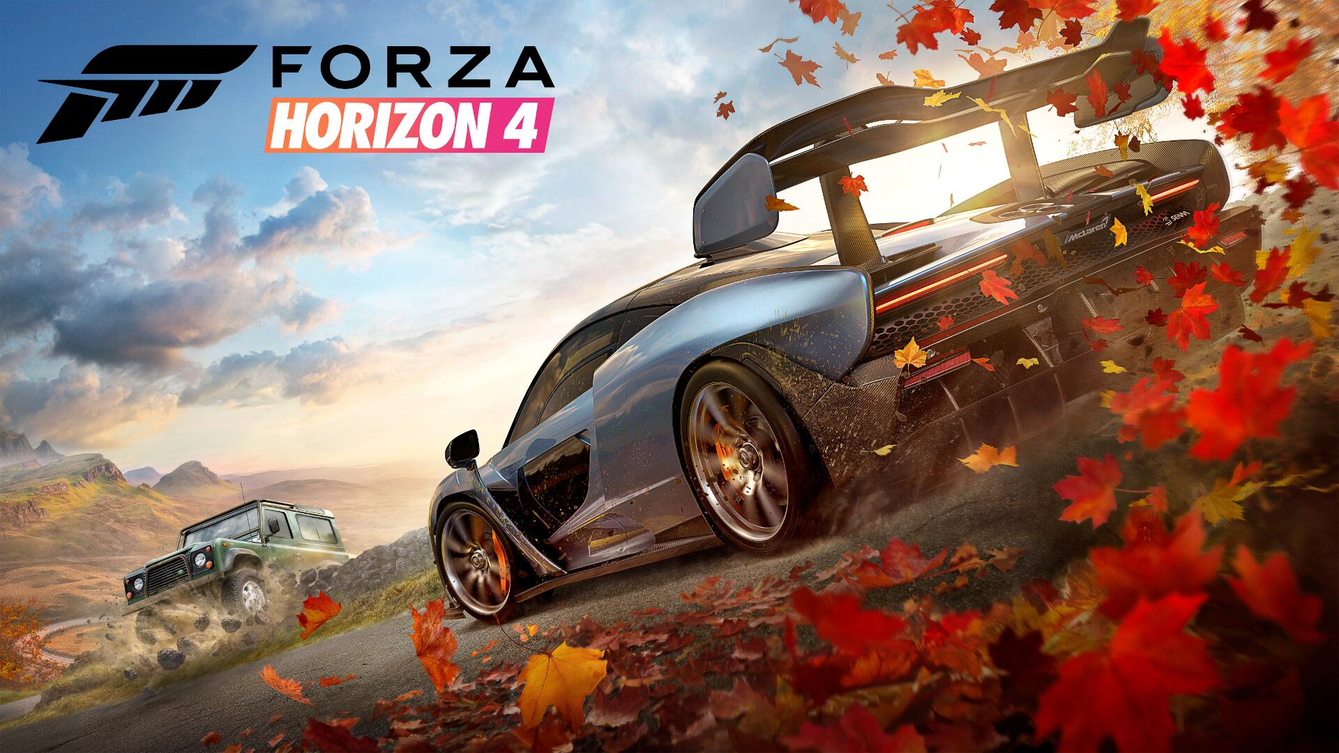 Image result for Forza horizon 4 1920x1080