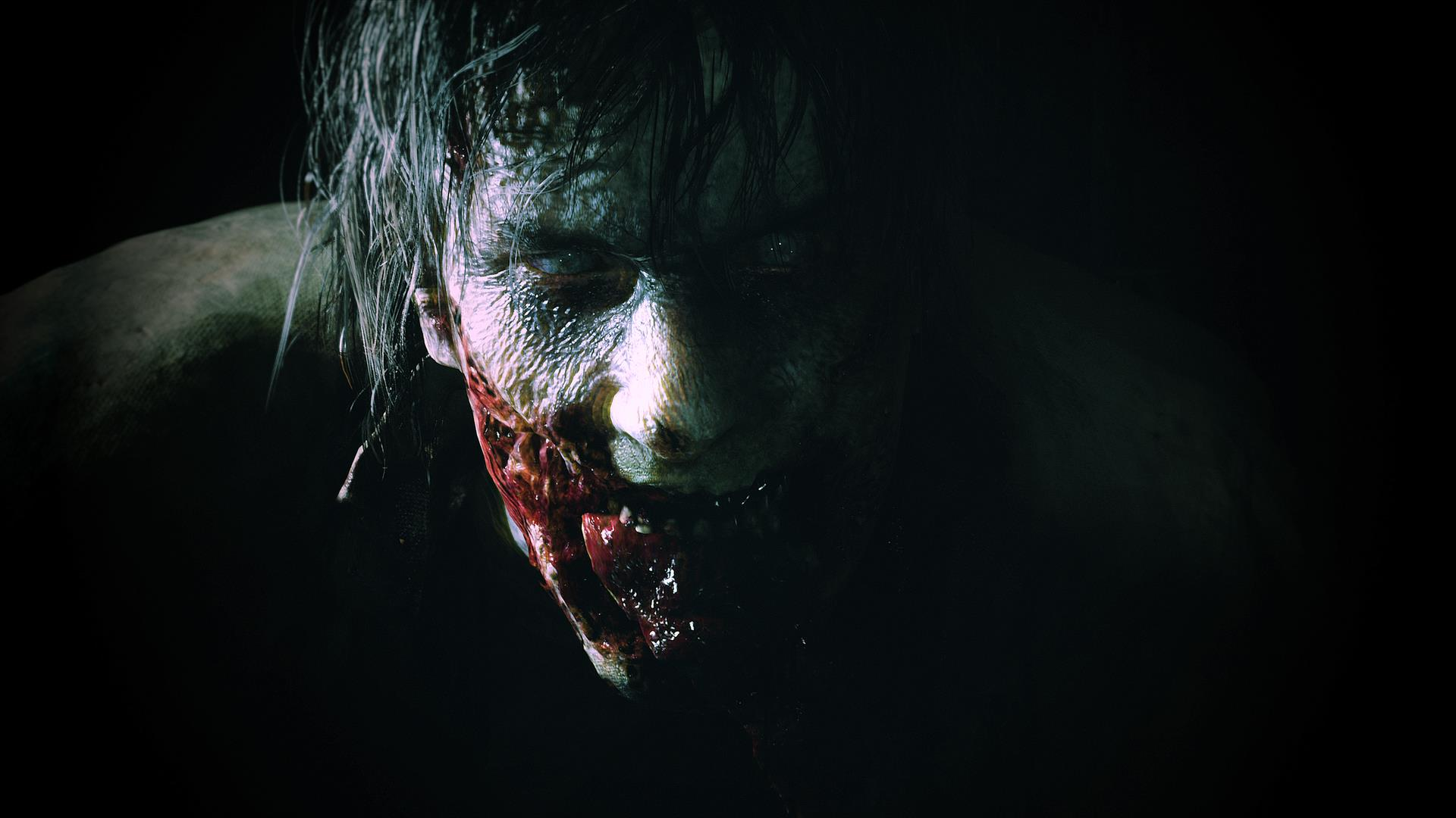 Resident Evil 2 Remake Officially Revealed, Coming January ...