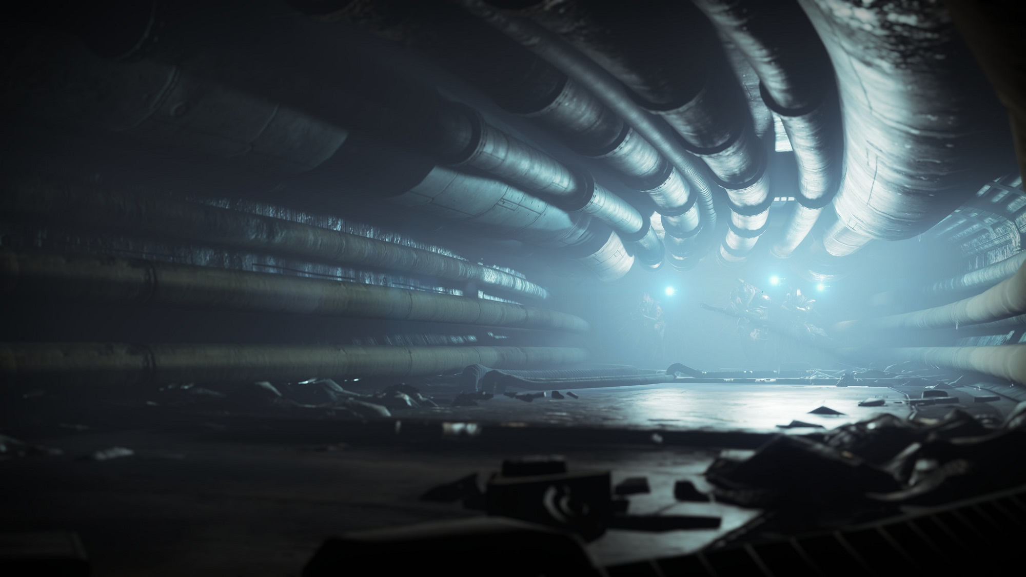 Destiny 2 Die Verlockung