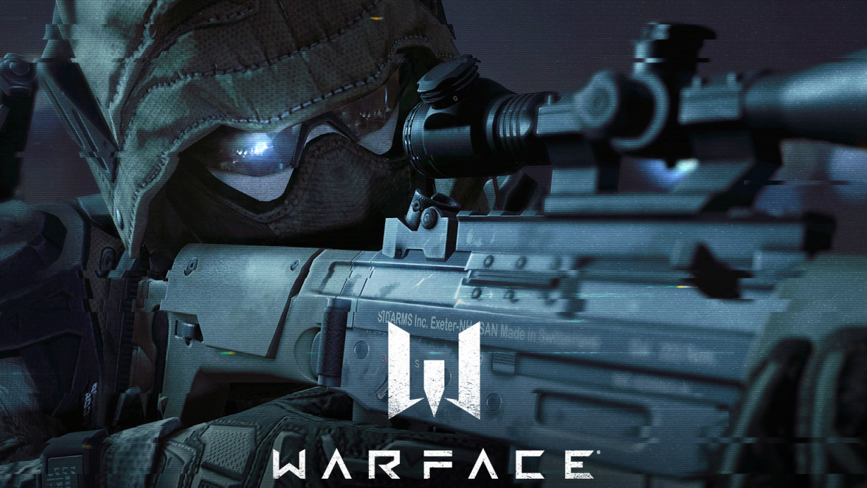 forgotten free to play shooter warface seeks a second chance on console. Black Bedroom Furniture Sets. Home Design Ideas