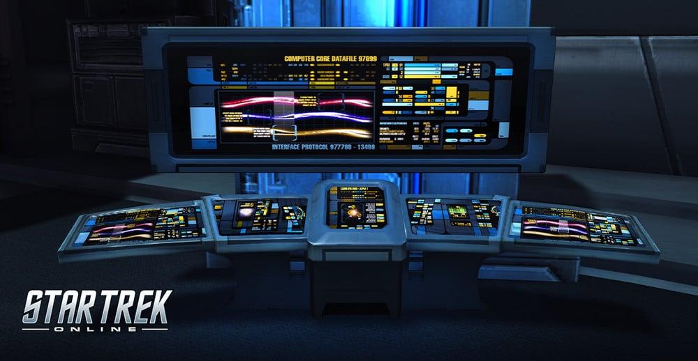 Star trek online delta recruitment event begins & patch notes.