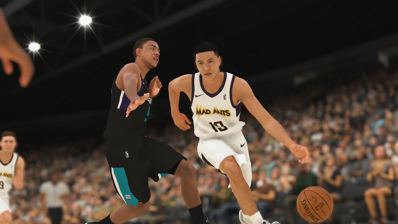 5857bde5 Goodgamebro Nba Live 19 Free Video Search Site Findclip. New Xbox Releases  Week Beginning September 3rd 2018