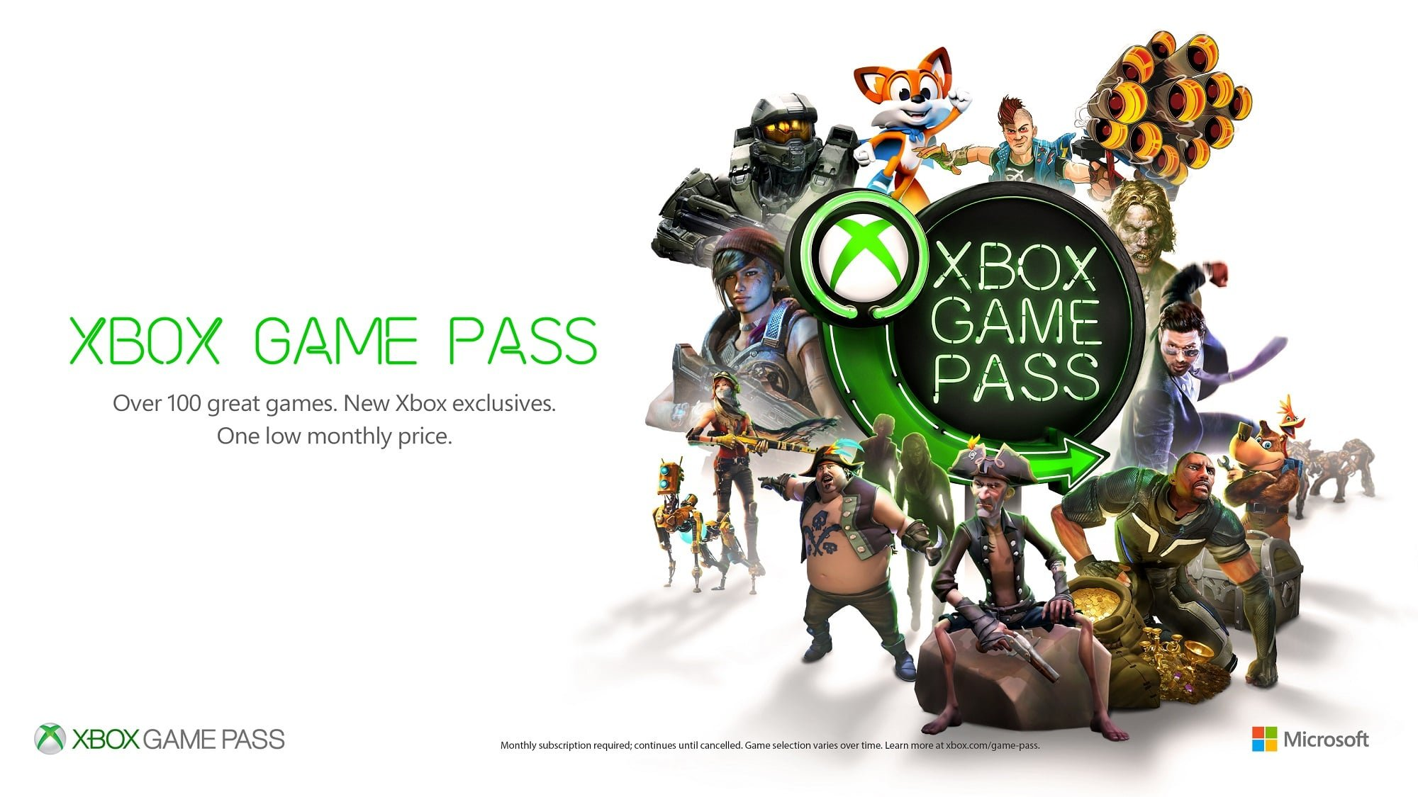 fa5ef19a1b9 Xbox Game Pass May Be Coming to Nintendo Switch