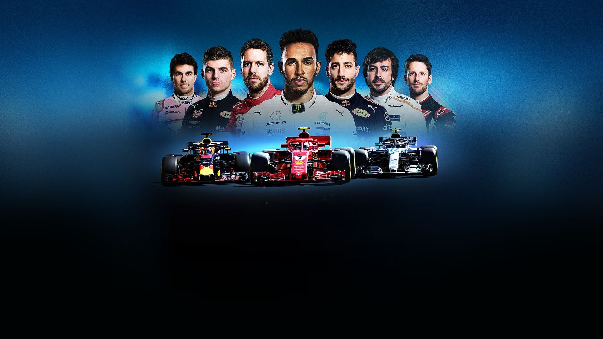 f1 2018 achievement list revealed. Black Bedroom Furniture Sets. Home Design Ideas