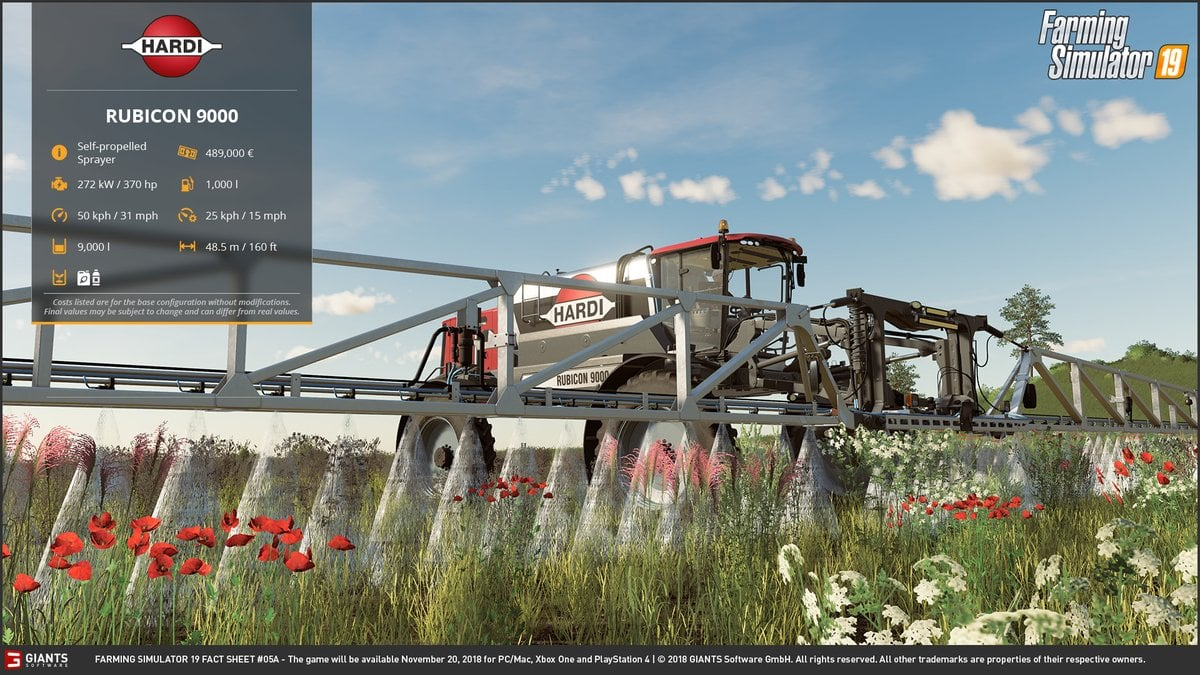 Farm Simulators For Mac