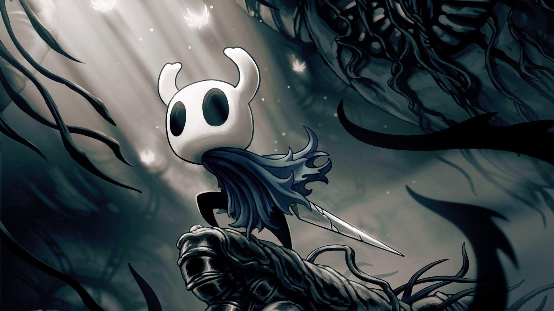 Hollow Knight Achievement List Revealed
