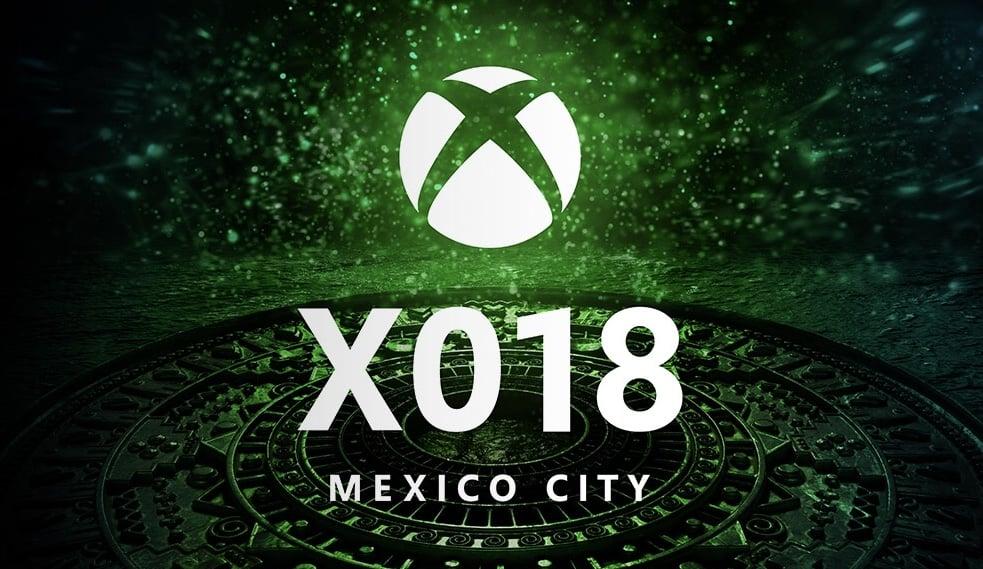 microsoft announces x018 promises huge announcements
