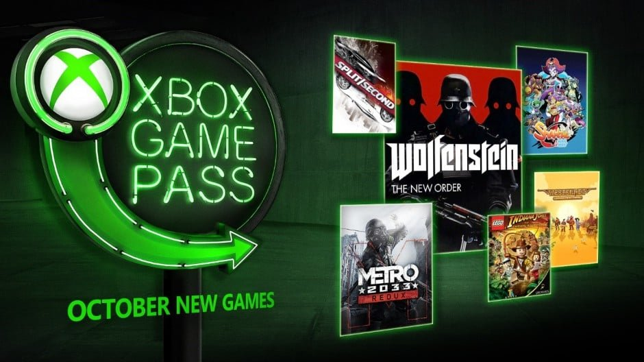 72356098df2 October 2018 s Xbox Game Pass Additions Announced