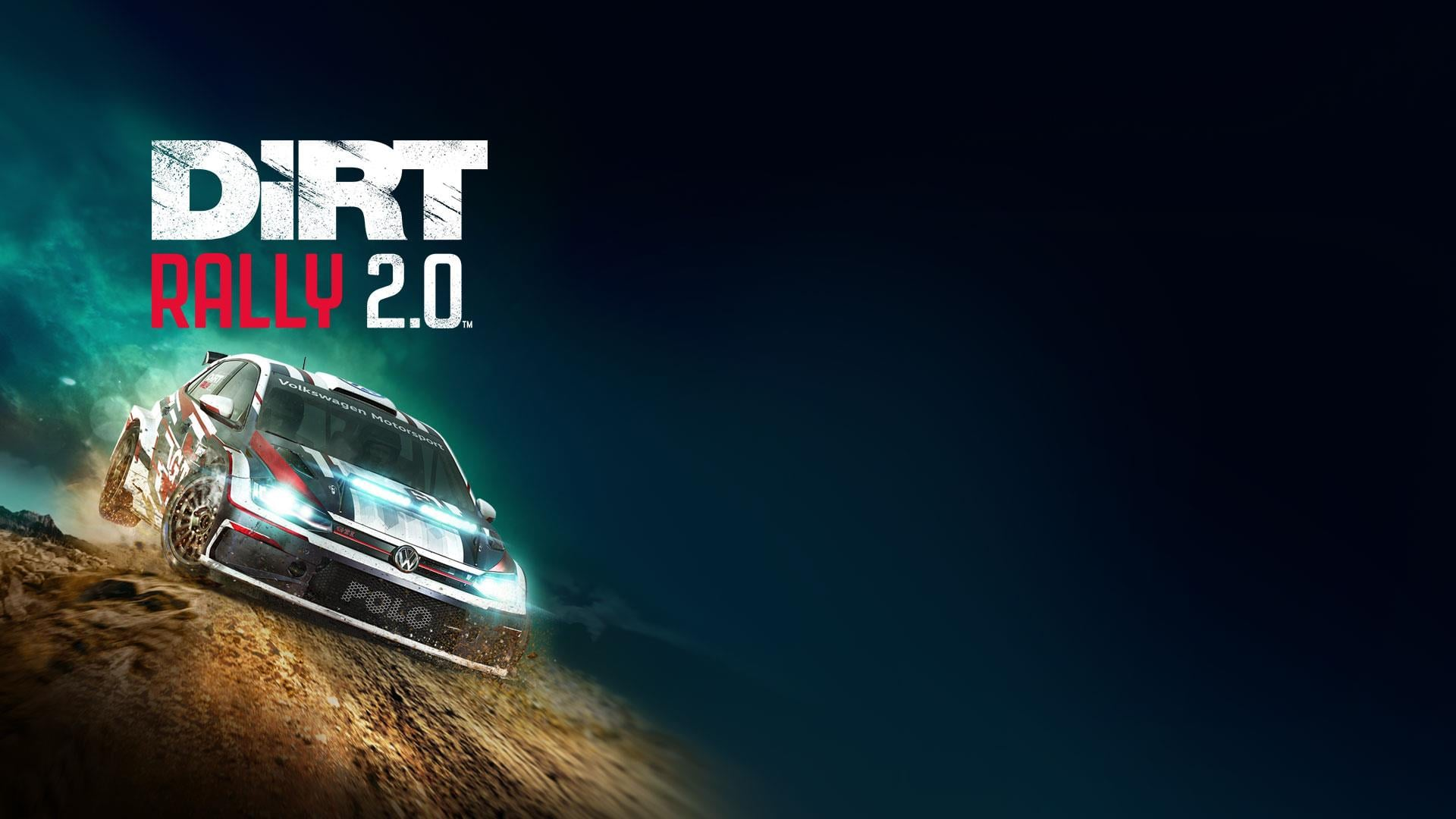 dirt rally 2 0 finally confirmed and announced by codemasters. Black Bedroom Furniture Sets. Home Design Ideas