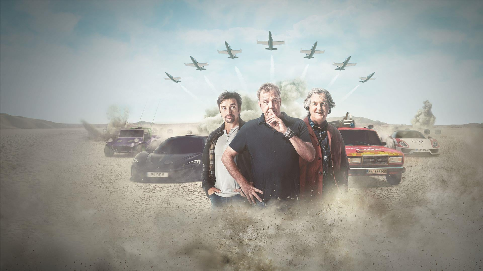 The Grand Tour Game Review — Far From Perfect but ...